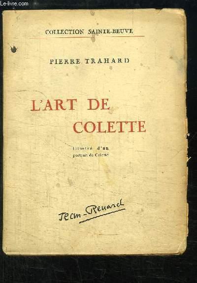 L'Art de Colette
