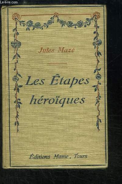 Les Etapes héroïques