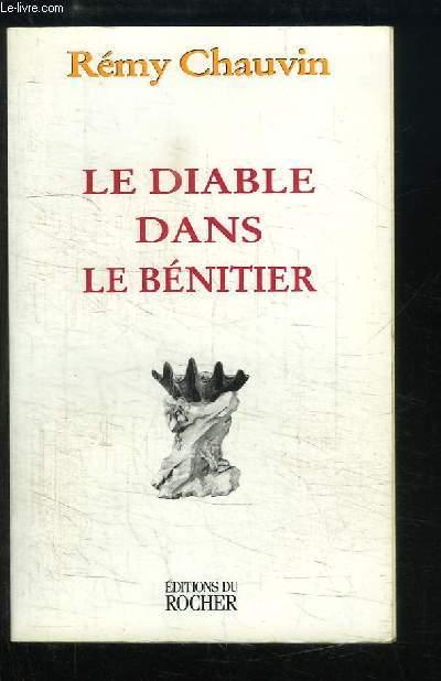 Le Diable dans le Bénitier.