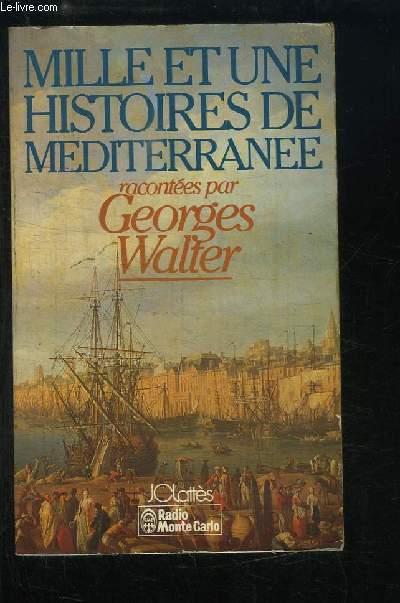 Mille et une Histoires de Méditerranée