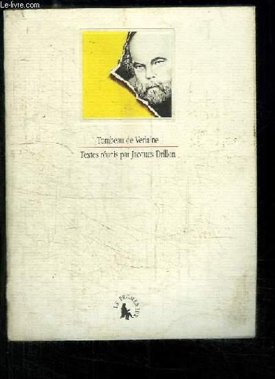 Tombeau de Verlaine