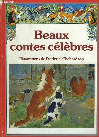 Beaux Contes Célèbres