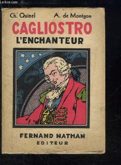 Cagliostro l'Enchanteur.