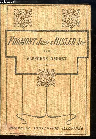 Fromont Jeune & Risler Ainé