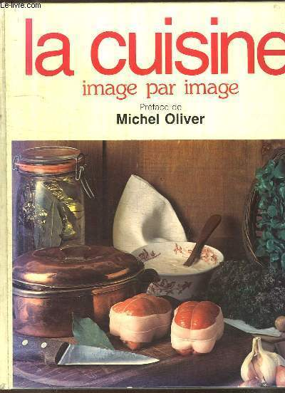 La cuisine. Image par image.