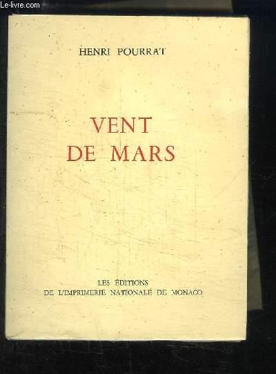 Vent de Mars