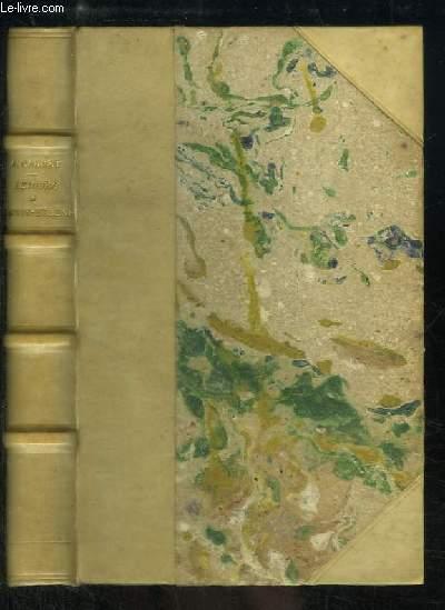 Retours de Sainte-Hélène (1821 - 1840)