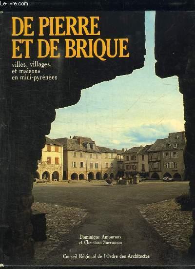 De Pierre et de Brique