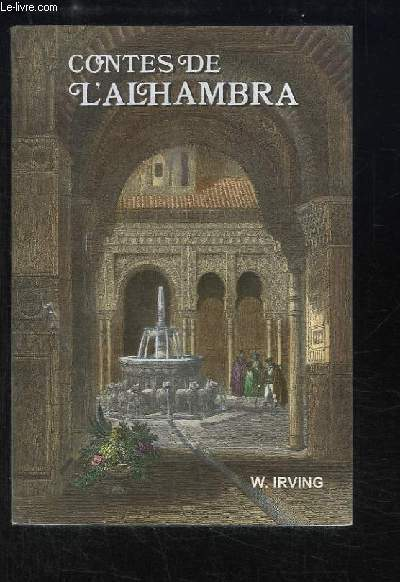 Contes de l'Alhambra.