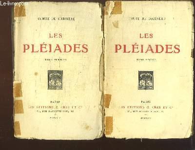 Les Pléiades. EN 2 TOMES