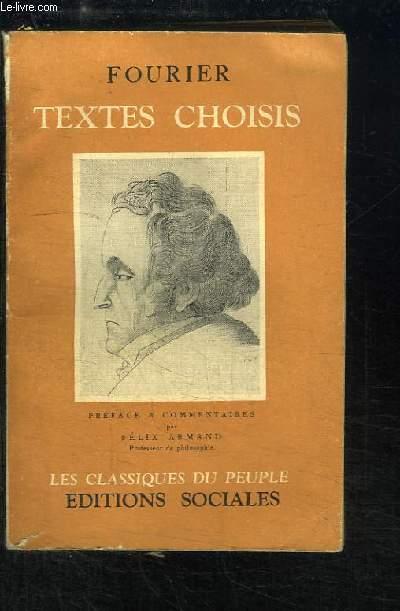 Textes Choisis