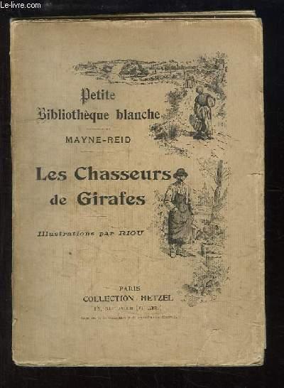 Les Chasseurs de Girafes.