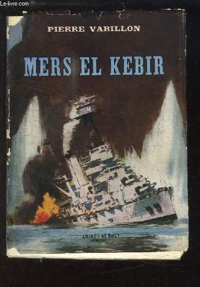 Mers-el-Kébir.
