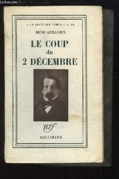 Le coup du 2 décembre