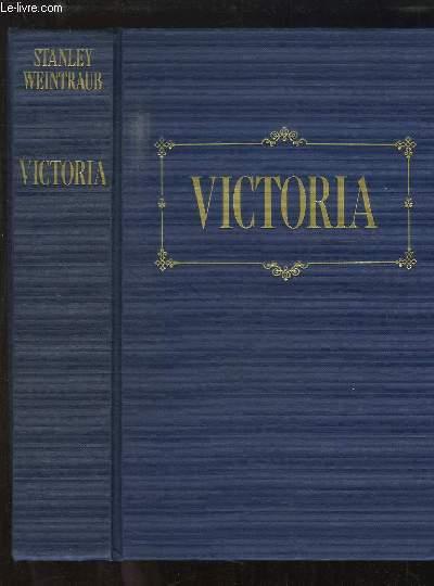Victoria. Une biographie intime.