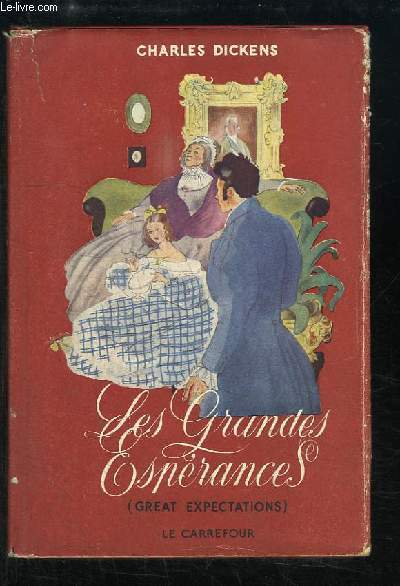 Les Grandes Espérances (Great Expectations)