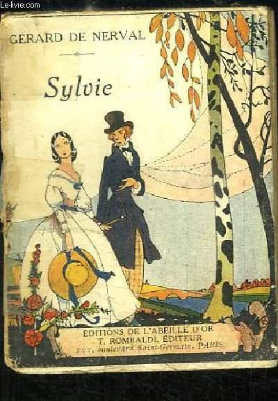 Sylvie.