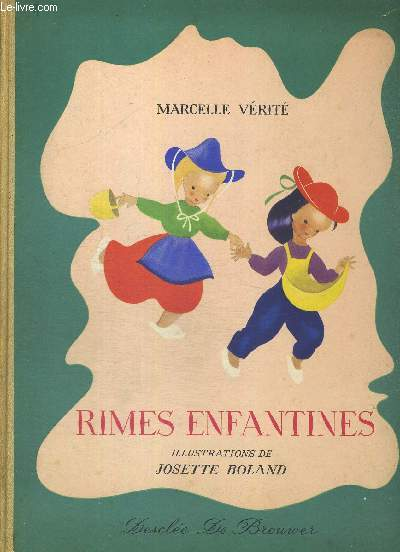 RIMES ENFANTINES