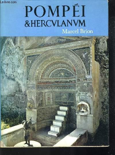 POMPEI & HERCVLANVM