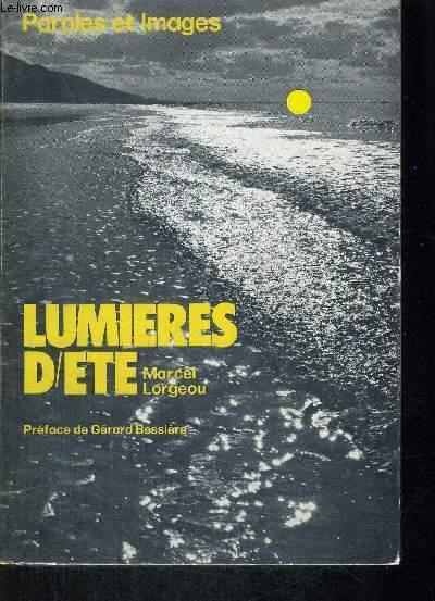 LUMIERES D ETE