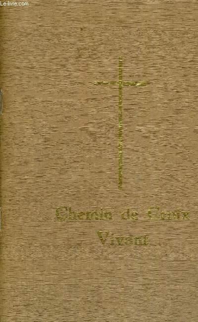 CHEMIN DE CROIX VIVANT