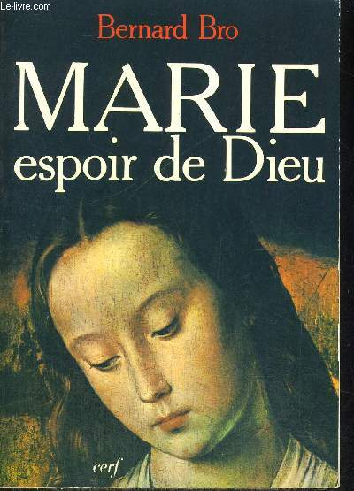 MARIE ESPOIR DE DIEU