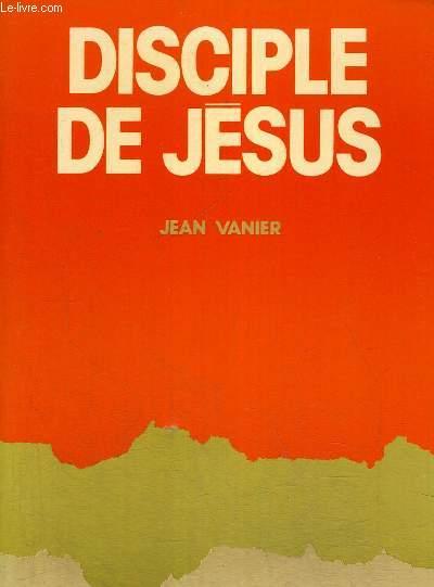DISCIPLE DE JESUS