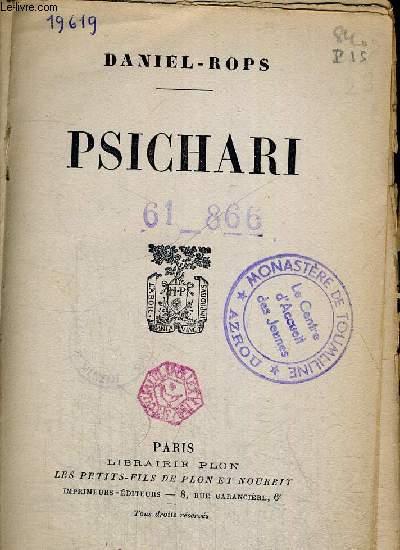 PSICHARI