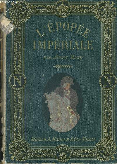 L EPOPEE IMPERIALE