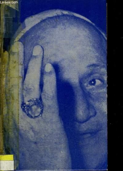 JEAN XXIII - CURE DU MONDE - ADAPTATION DE GILLES LAMBERT