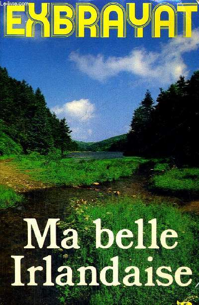 MA BELLE IRLANDAISE