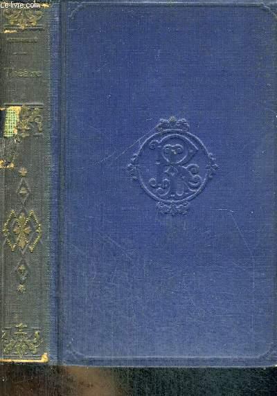 THEATRE - TOME PREMIER - LA GALERIE DU PALAIS - L ILLUSION COMIQUE - LE MENTEUR - PREFACES ET NOTES DE M. MORNET