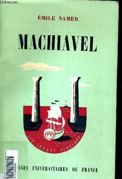 MACHAVIEL
