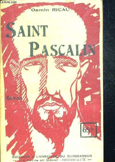 SAINT PASCALIN