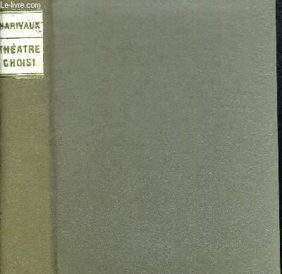 THEATRE CHOISI - INTRODUCTION DE M. HENRI GUILLEMIN