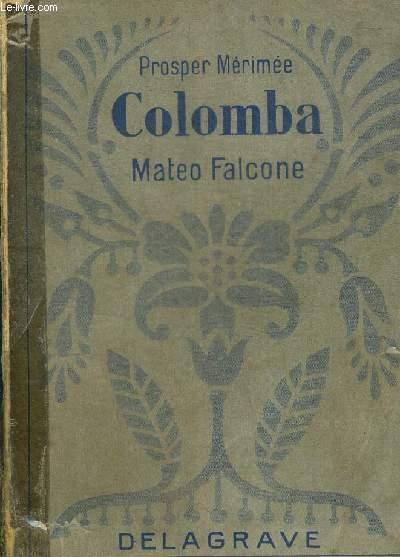 COLOMBA MATEO FALCONE - BIBLIOTHEQUE JUVENTA