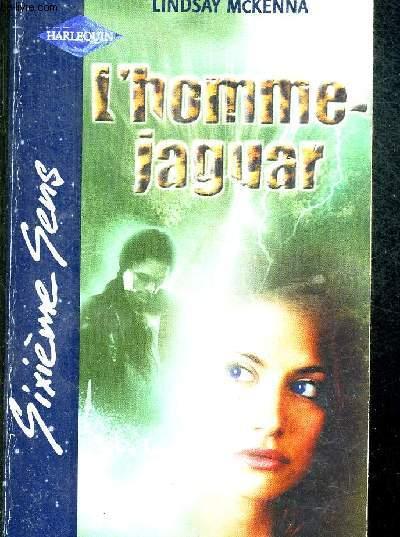 L HOMME JAGUAR. - TRADUCTIION FRANCAISE DE DANY OSBORNE