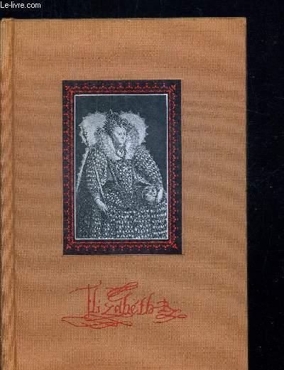 ELISABETH. PREFACE D ANDRE MAUROIS