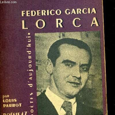 FEDERICO GARCIA LORCA. COLLECTION
