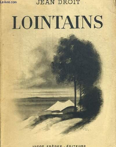 LOINTAINS
