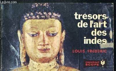 TRESORS DE L ART DES INDES.