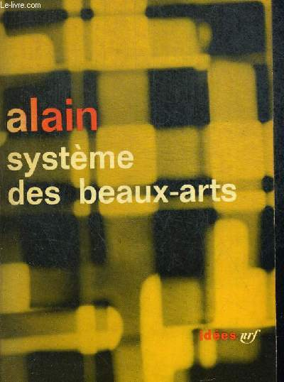 SYSTEME DES BEAUX ARTS. COLLECTION IDEES.