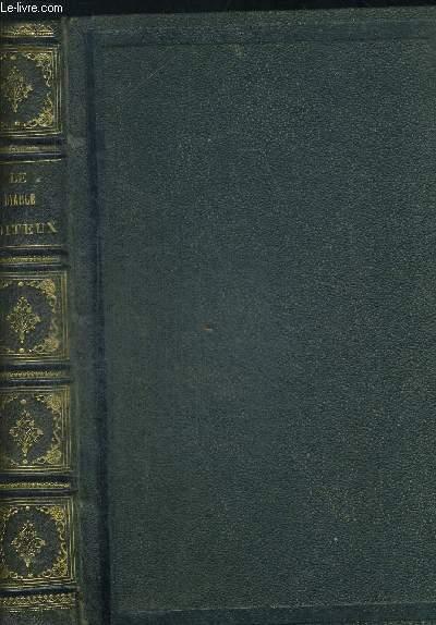 LE DIABLE BOITEUX. PRECEDE D UNE NOTICE PAR M. JULES JANIN. ILLUSTRE PAR TONY JOHANNOT