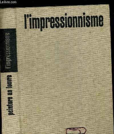 TRESORS DE L IMPRESSIONNISME AU LOUVRE