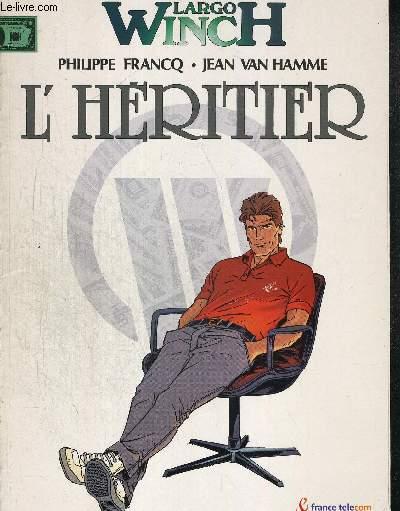 L HERITIER
