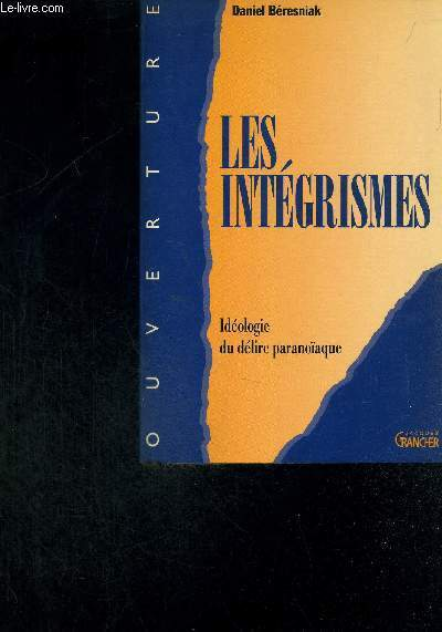 LES INTEGRISMES