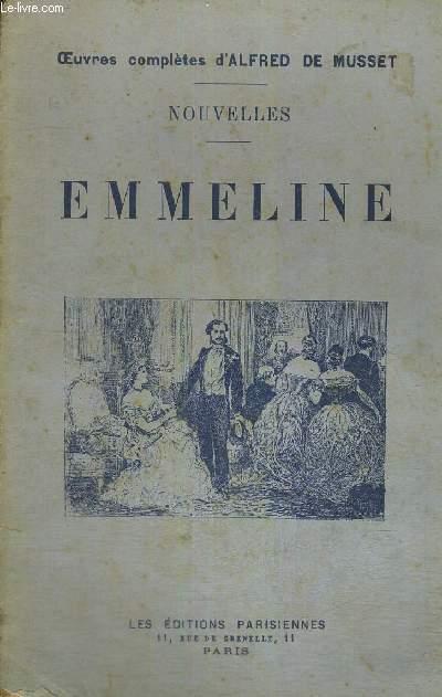 EMMELINE