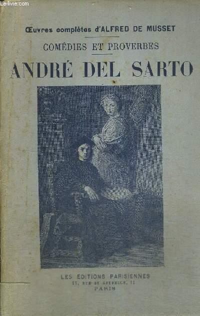 ANDRE DEL SARTO
