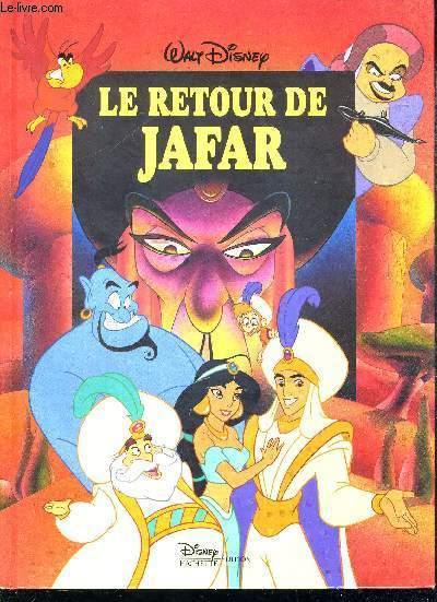 LE RETOR DE JAFAR