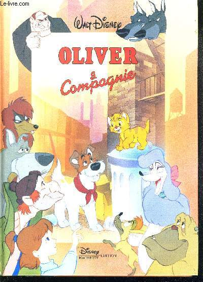OLIVER & CAMPAGNIE